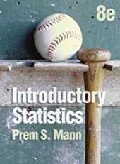 Introductory Statistics, 8th Edition