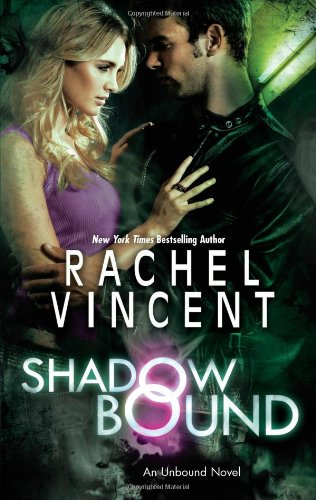 Image of Shadow Bound (An Unbound Novel)