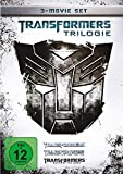 Transformers Trilogie [3 DVDs]