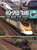High-Speed Trains (Need for Speed)