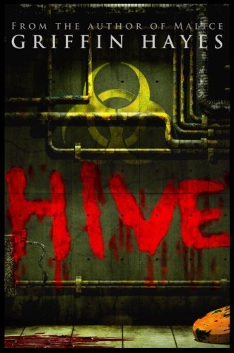 E-book - Hive by Griffin Hayes