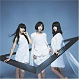 The best thing♪Perfume