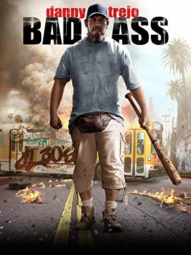 Bad Ass on Amazon Prime Video UK