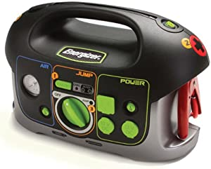 Energizer 84020 12V All-In-One Jump-Start System with Built-In Air Compressor and Power Inverter at Sears.com