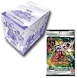 ディスクウォーズアベンジャーズ バチ魂バット Vol.05 スイッチ爆誕! ダブルヒーロー編!(BOX)