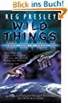 Wild Things They Don't Tell Us - Alie...