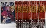 機動戦士ガンダム C.D.A 若き彗星の肖像 コミック 1-14巻セット (角川コミックス・エース )