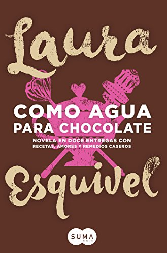 Como Agua Para Chocolate descarga pdf epub mobi fb2