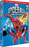 Spider-Man & His Amazing Friends Complete Collection [DVD]