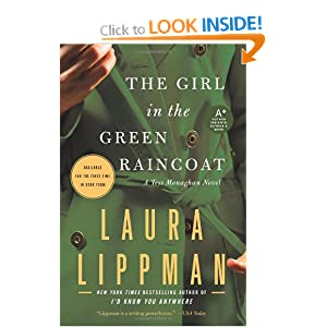 The Girl in the Green Raincoat - Laura Lippman