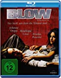 Image de Blow [Blu-ray] [Import allemand]