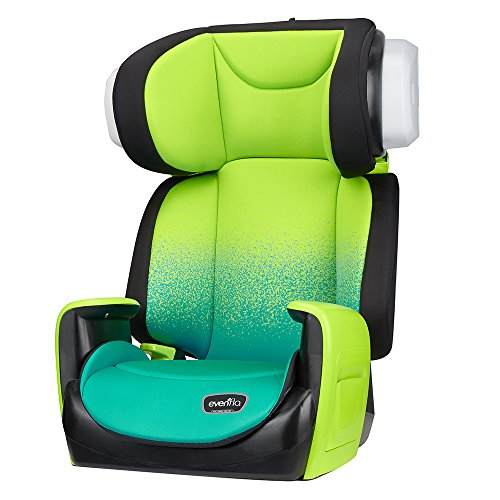 Spectrum Booster Car Seat