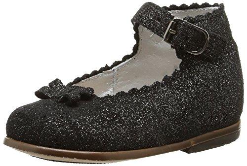 Little Mary - Teresa, Baby Shoes per bimbi, nero (ibiza noir), 19