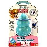 Kong Medium Puppy Toy, Colors may vary