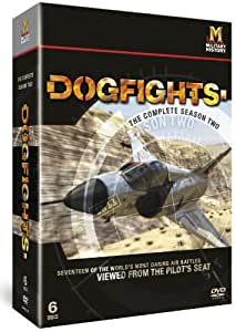 Dogfights - The Complete Season Two [DVD]