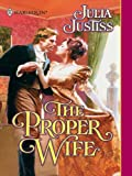 The Proper Wife (Historical)