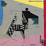 Msb Two by Masahiko Satoh (2016-05-25)