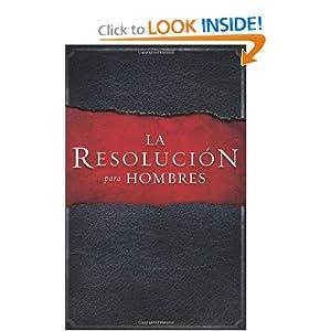 Download La Resolucion para Hombres (Spanish Edition)
