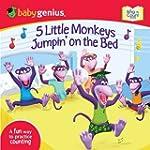 Baby Genius: 5 Little Monkeys Jumpin'...