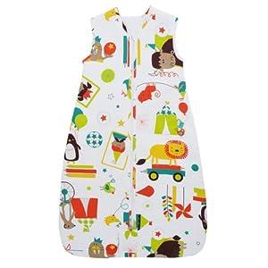 Grobag Sleeping Bag - Carnival 1.0 Tog 3-6 Years en BebeHogar.com