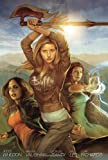 img - for Buffy The Vampire Slayer Season 8 Library Edition Volume 1 HC book / textbook / text book