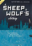 A Sheep in Wolf's Clothing David Simmons