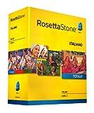 Product 1617160377 - Product title Learn Italian: Rosetta Stone Italian - Level 1