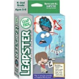 Leapfrog Leapster Learning Game: Fosters Home For Imaginary Friends