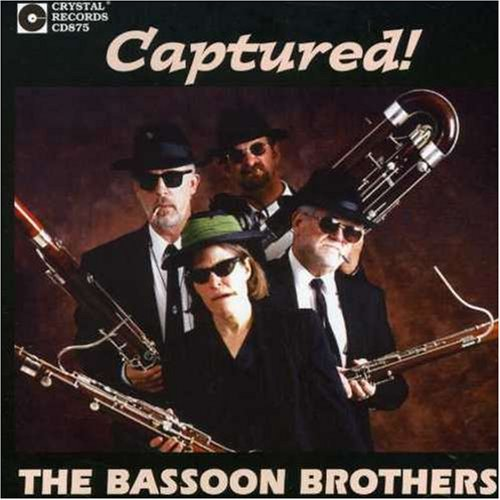 Captured! The Bassoon Brothers