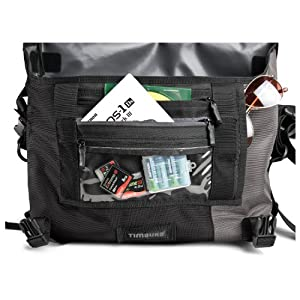 Timbuk2 Snoop Camera Bag organizer pockets