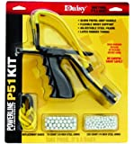 Daisy Outdoor Products P51 Slingshot Kit (Yellow/Black, 8 Inch)
