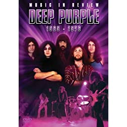 Deep Purple Music In Review 1969-1976