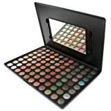 Coastal Scents Mirage Palette, 13.1-Ounce