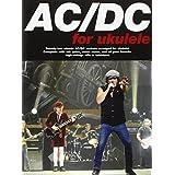 Ac/Dc for Ukulelepar Ac/Dc