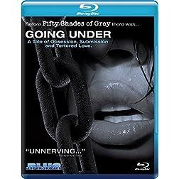 Going Under [Blu-ray]