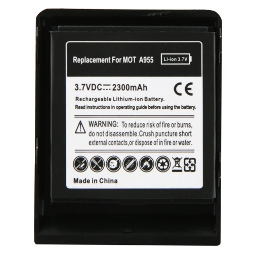 NazTech-2300mAh-Battery-(For-Motorola-Droid-2-A955)