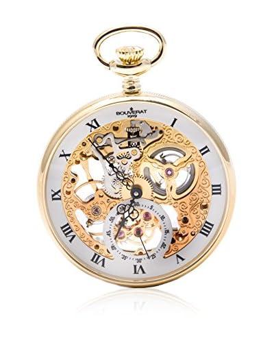 Bouverat 1919 Reloj mecánico  Plata 50 millimeters