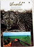 img - for Ulusaba Private Game Reserve Encountered book / textbook / text book