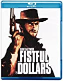 51meRKcymJL. SL160  A Fistful of Dollars [Blu ray] (2011)   Clint Eastwood, Sergio Leone