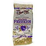 Bob's Red Mill Organic Whole Grain Cracked Freekah -- 16 oz