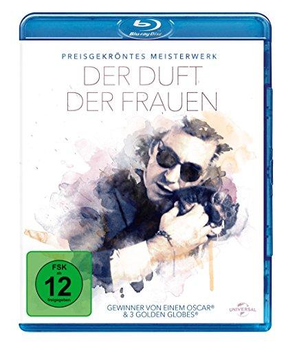 Der Duft der Frauen - Preisgekröntes Meisterwerk [Blu-ray]