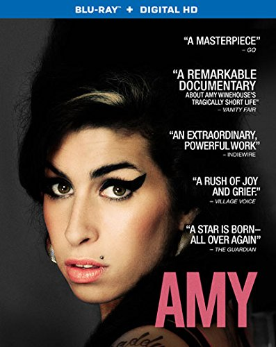 Amy [Blu-ray] [Import]