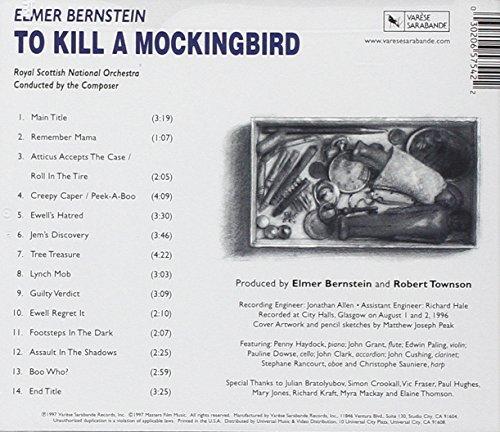 to kill a mockingbird verdict