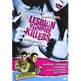 Lesbian Vampire Killers [DVD]