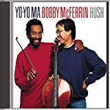 Image of Yo-Yo Ma &amp; Bobby McFerrin: Hush
