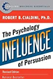 Influence (Collins Business Essentials)