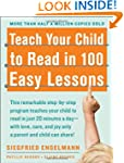 Teach Your Child to Read in 100 Easy...