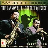 echange, troc Cannonball Adderley Quintet - Paris, 1960