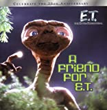 A Friend for E.T. (E.T.: The Extra Terrestrial) (0689843631) by Herman, Gail