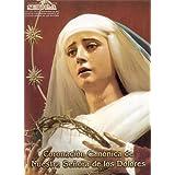 Coronación Canónica de Nuestra Señora de los Dolores